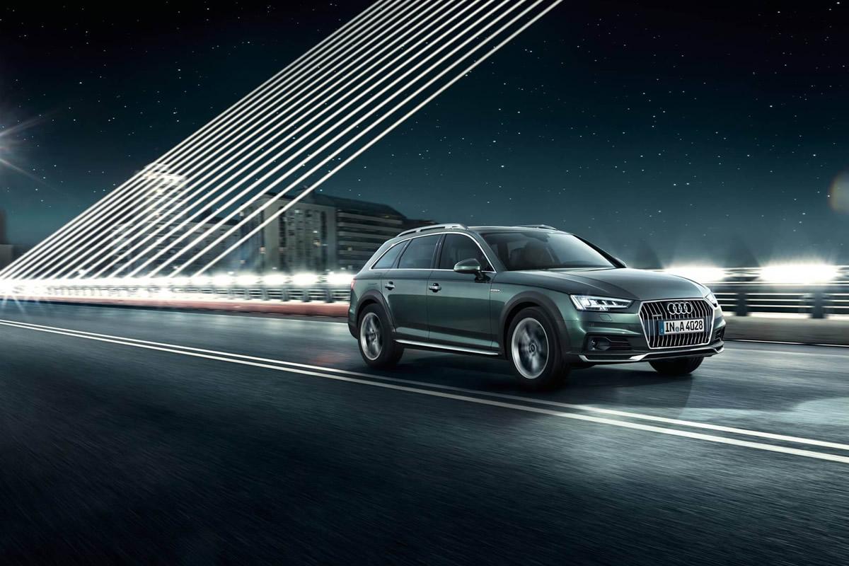 News dal mondo Audi
