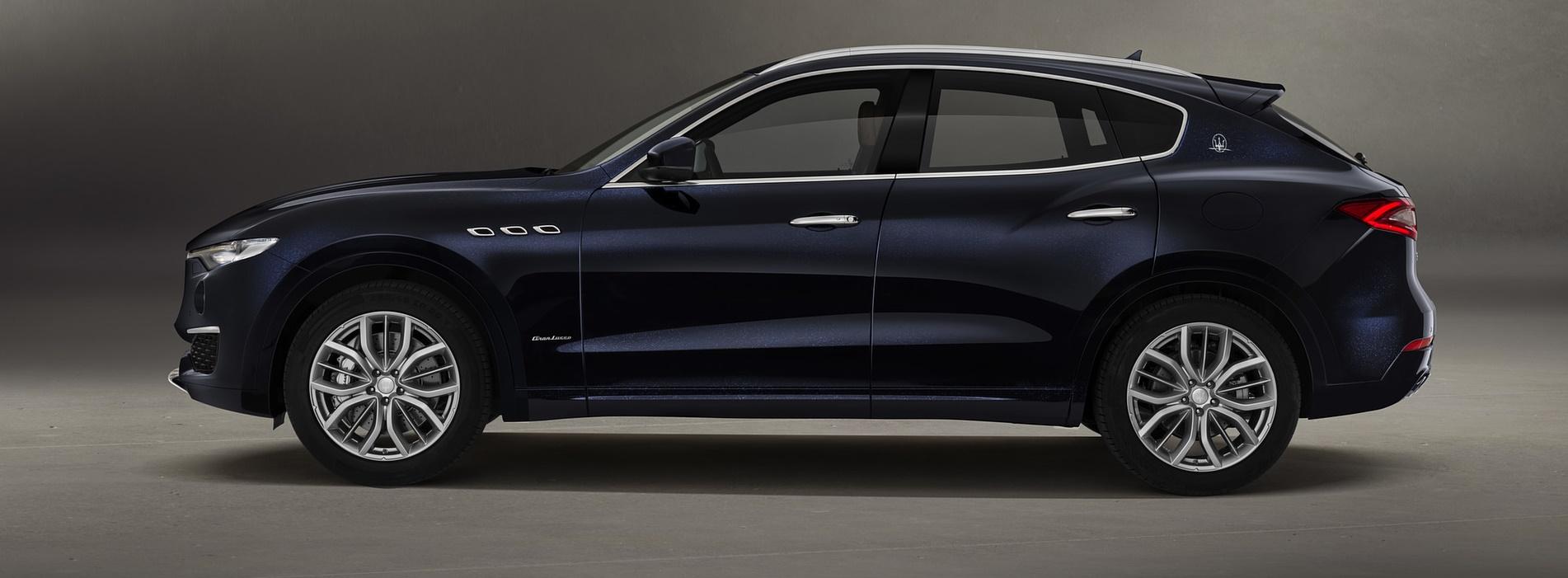 Maserati Levante 2019: le novità della gamma