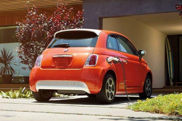 Noleggio auto lungo termine Auto elettriche