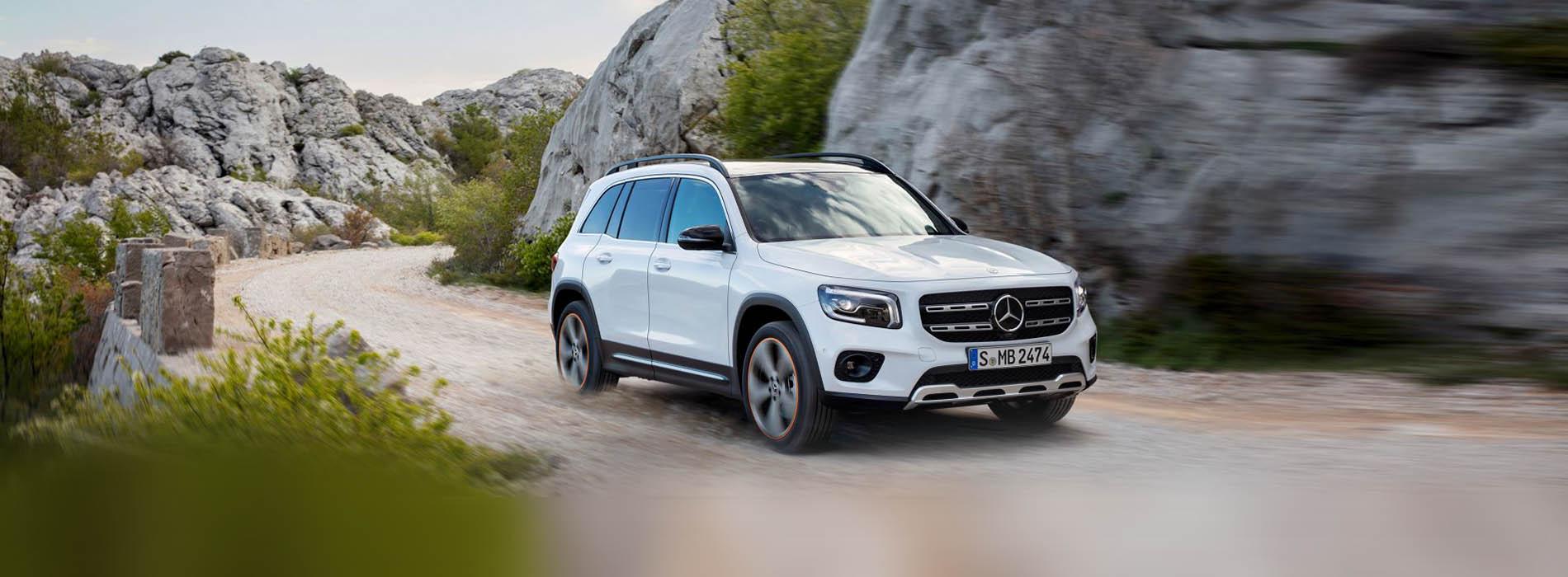Offerta speciale per la nuova Mercedes Glb 200 D